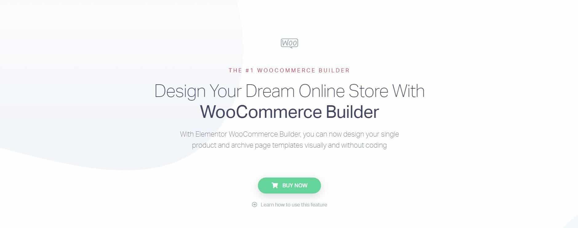 Elementor-pro-woocommerce-builder