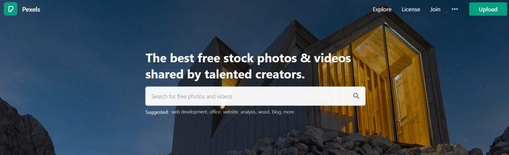 Pexels-gratis-afbeeldingen
