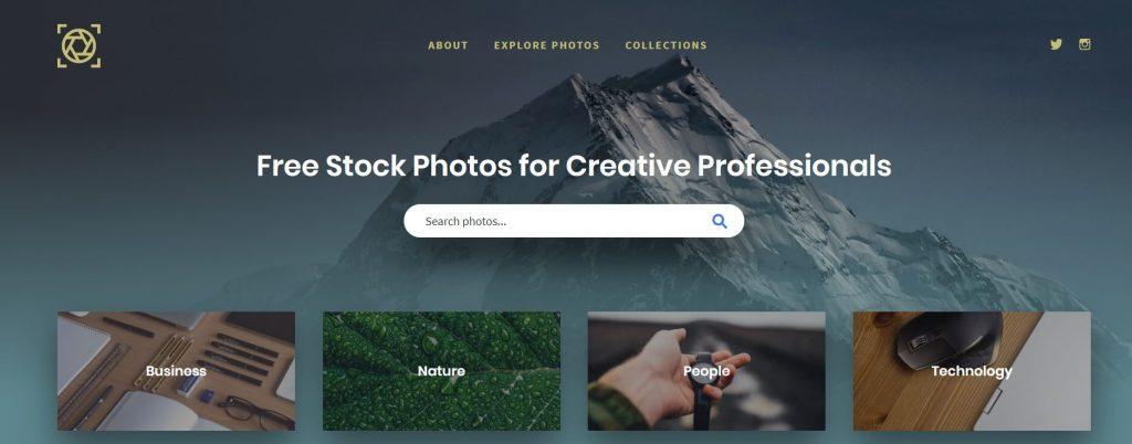 Shotstash-gratis-afbeeldingen