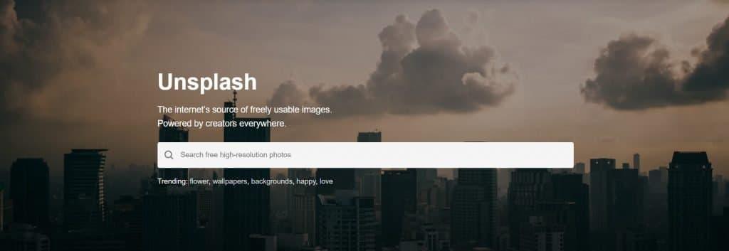 Unsplash-gratis-afbeeldingen