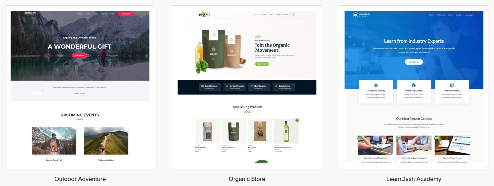 Astra-theme-gratis-templates