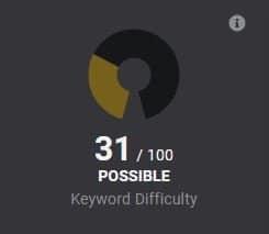 KWFinder-keyword-difficulty