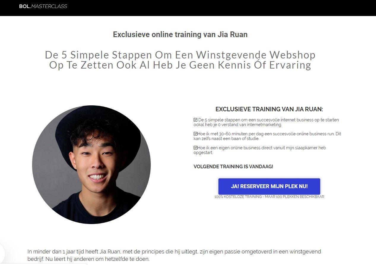 geld-verdienen-vanuit-huis-met-de-bol.com-masterclass