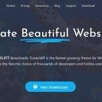 OceanWP-Wordpress