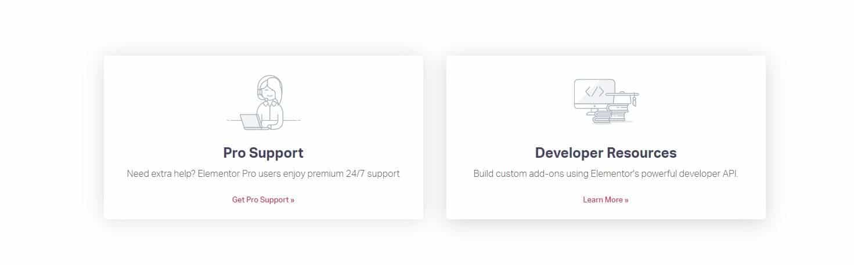 elementor-klantenservice