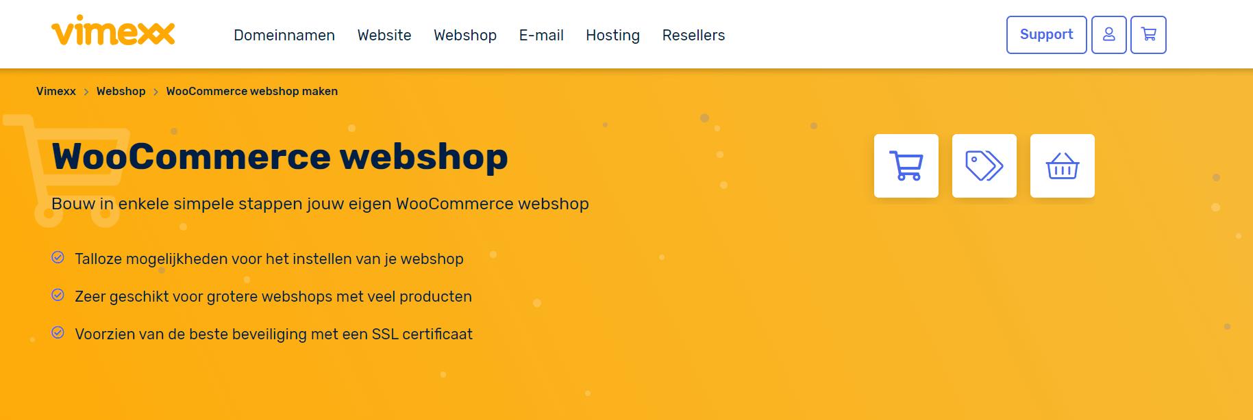 Vimexx-woocommerce-hosting