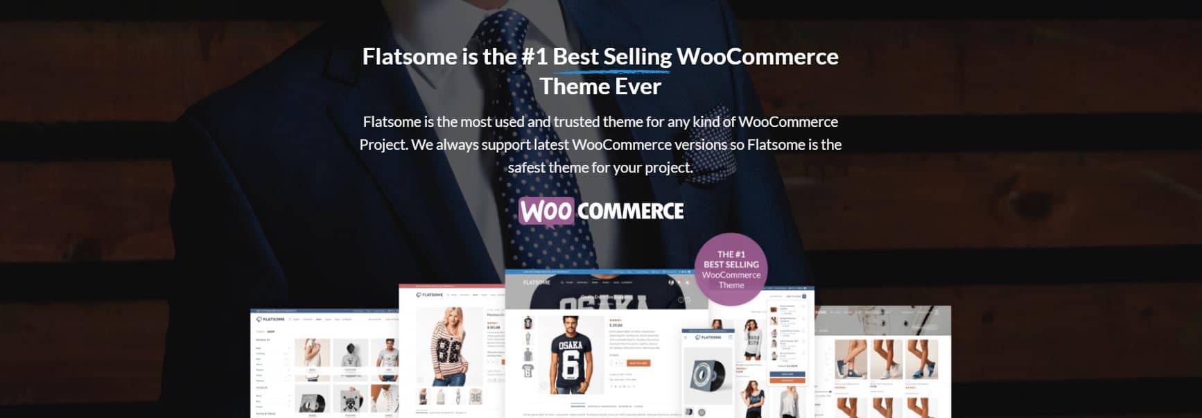 Flatsome-WooCommerce