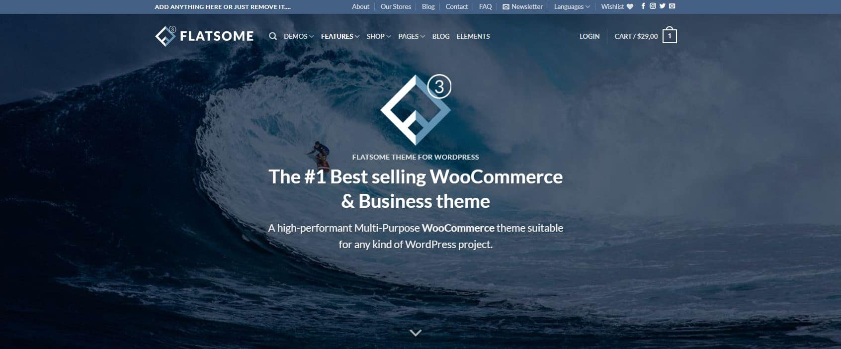 Flatsome-wordpress-theme