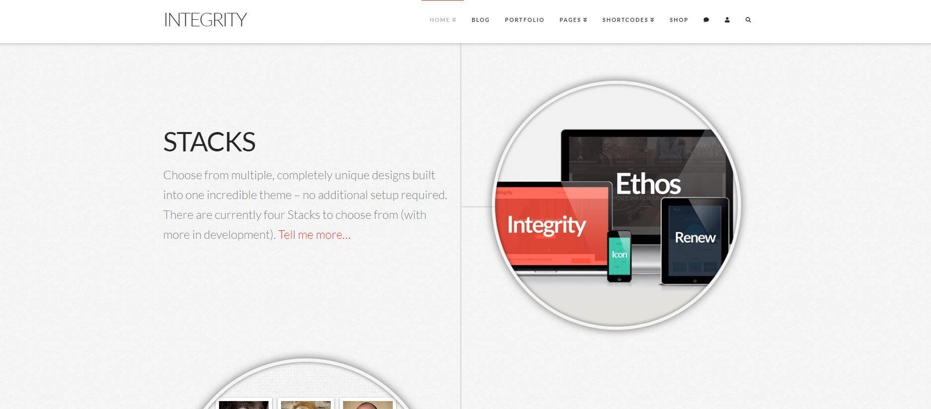 X-theme-integrity