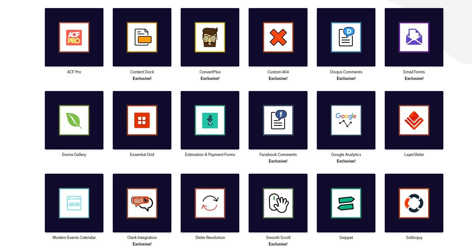 X-theme-plugins