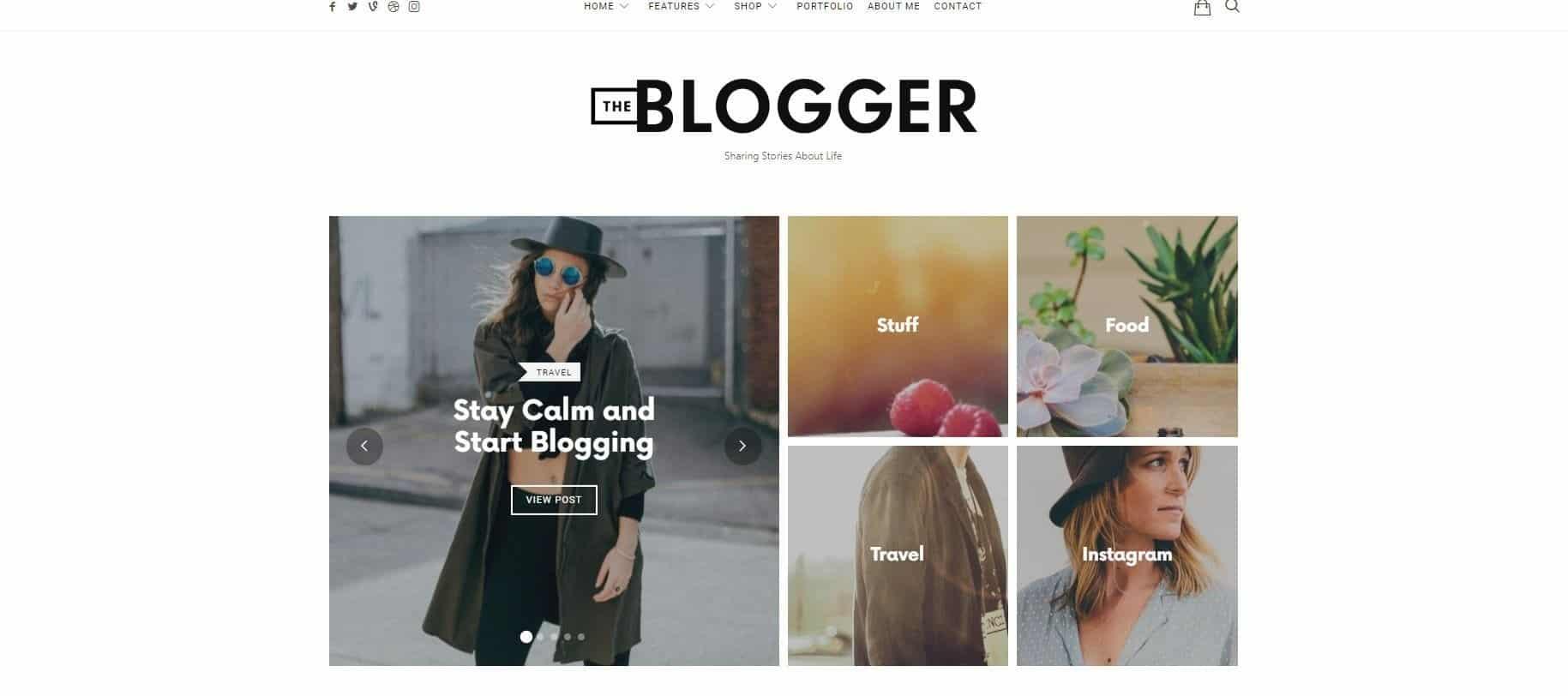 theblogger-beste-wordpress-theme-voor-bloggers