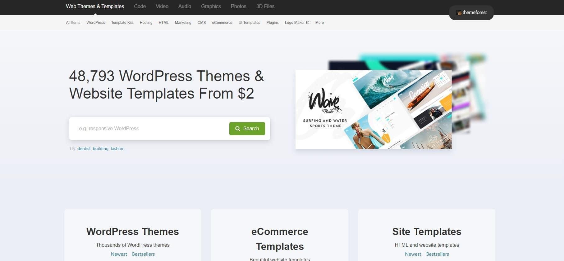 wordpress-templates-kopen