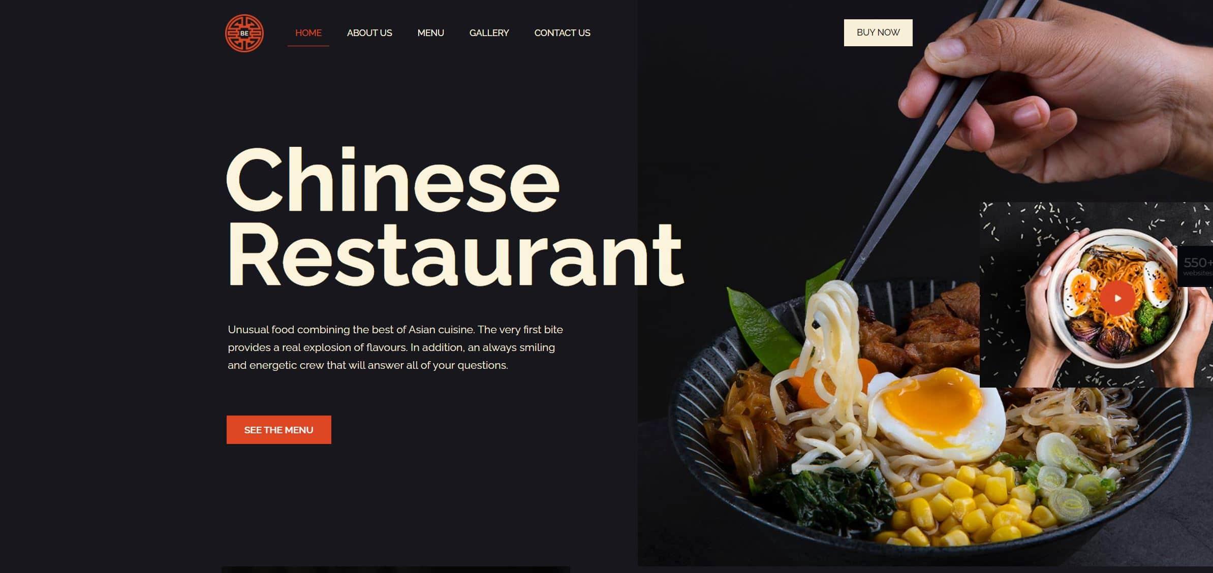 Betheme-restaurant-theme