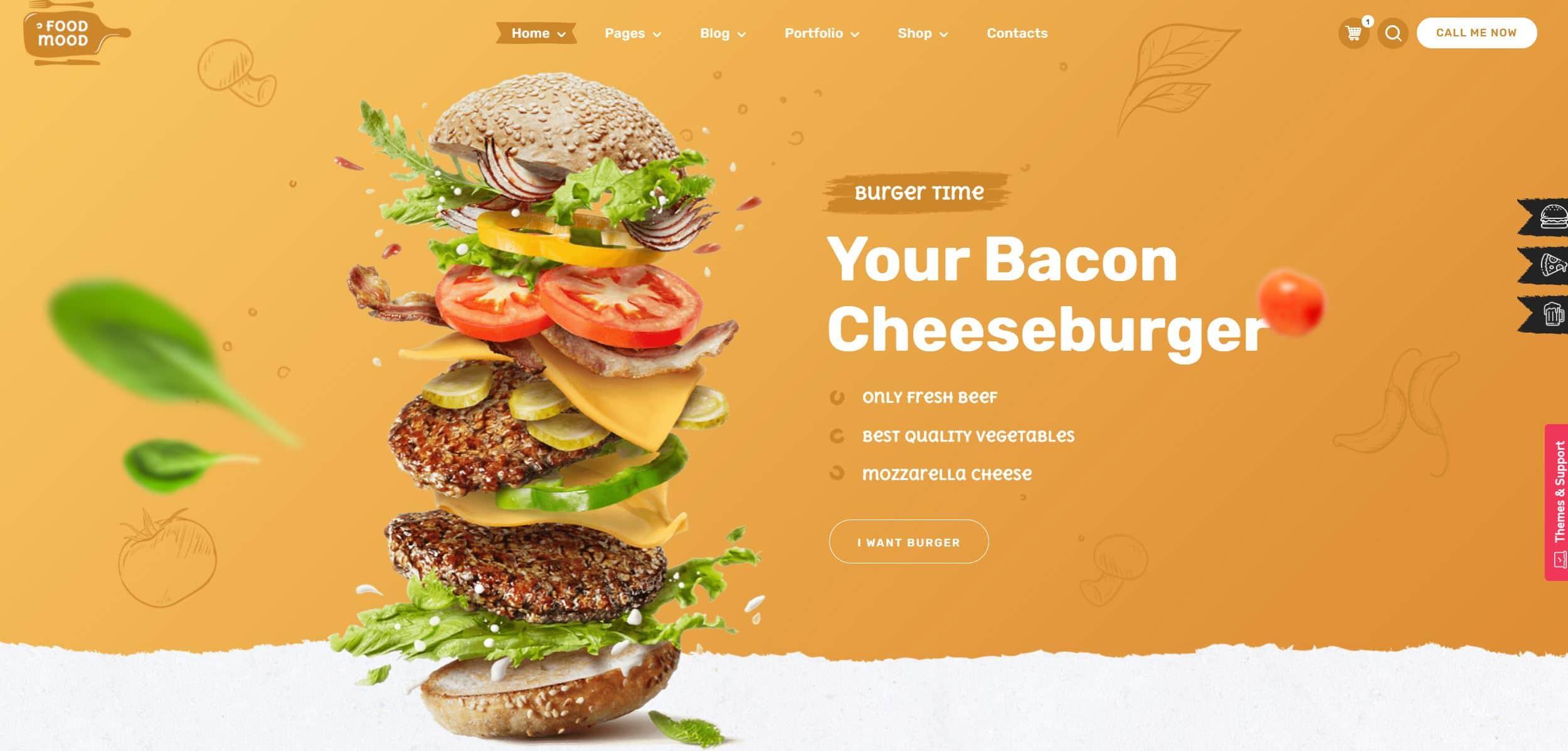Foodmood-restaurant-wordpress-theme