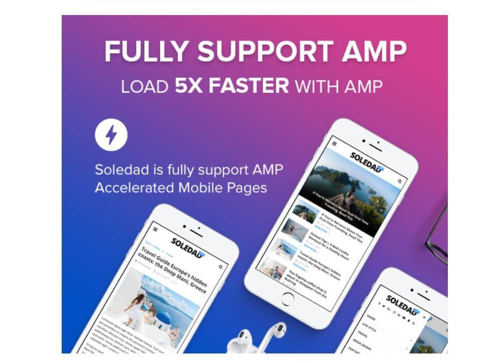 Soledad-amp