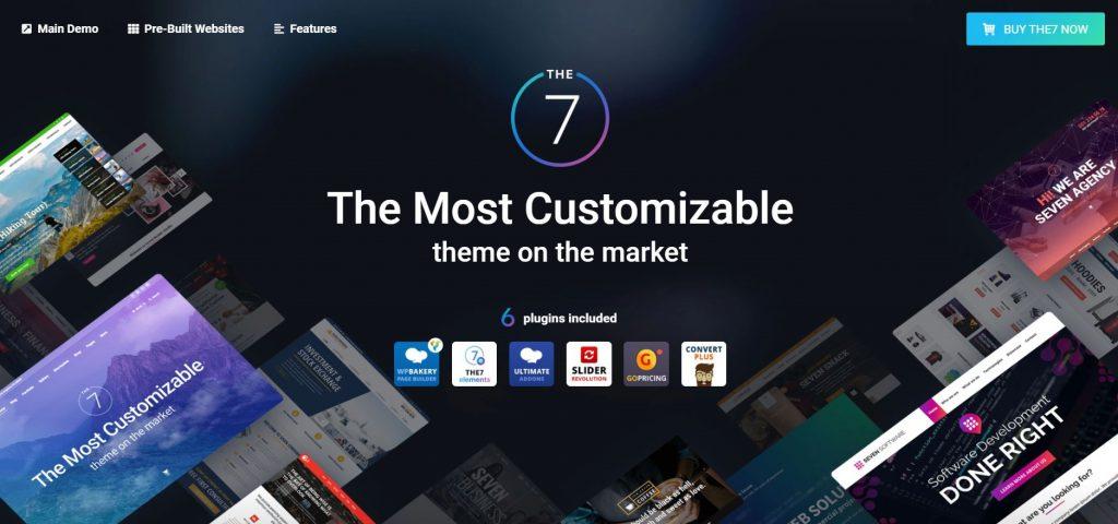 The7-theme