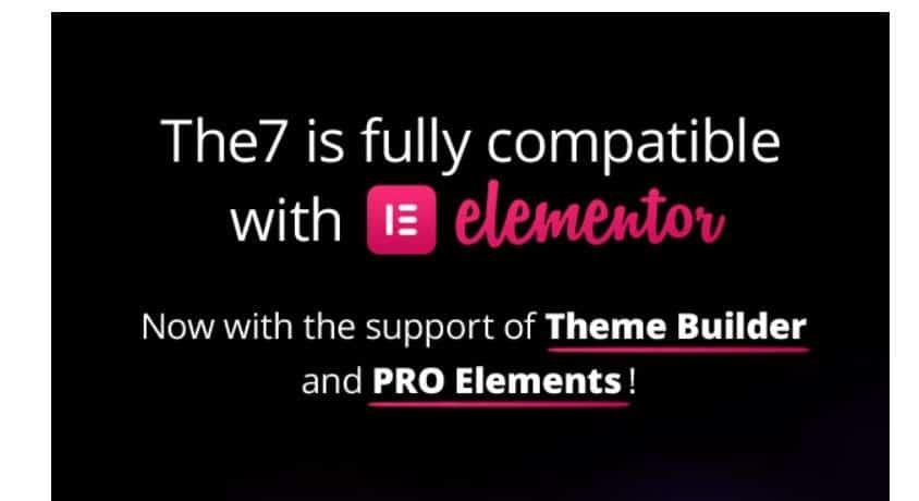 The7-theme-elementor