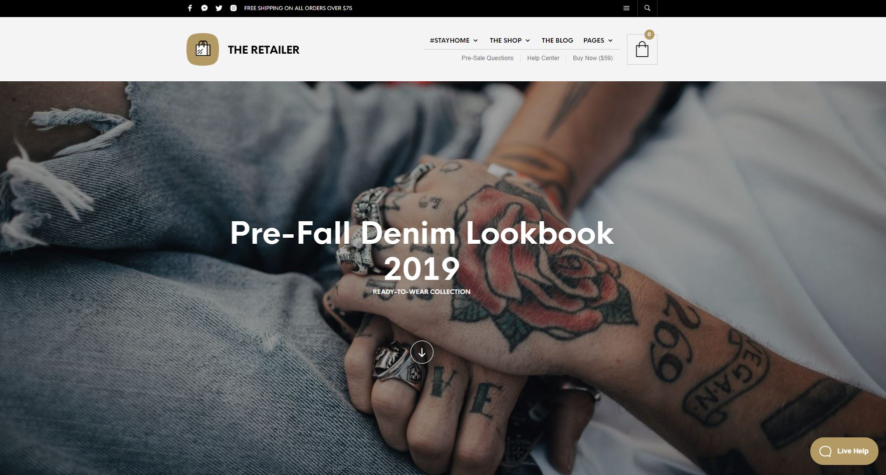 Beste-WooCommerce-Themes-The-Retailer