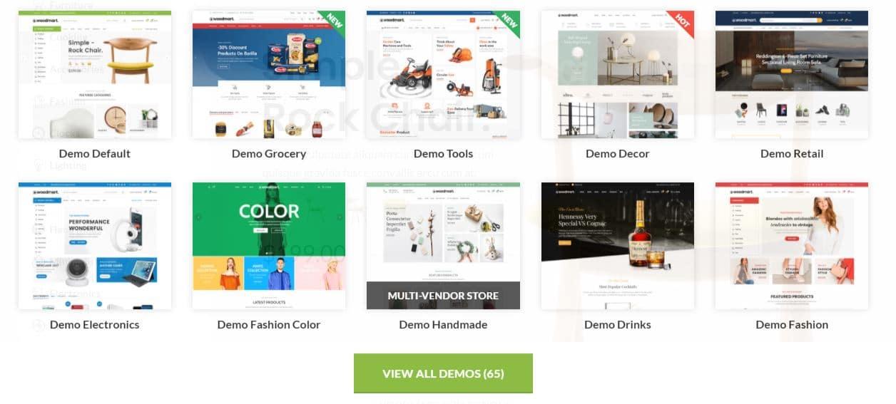 Woodmart-theme-demo-websites