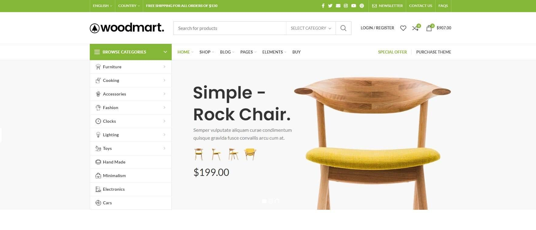 Woodmart-wordpress-theme