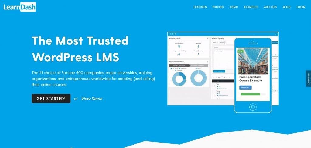 LearnDash-WordPress-Review
