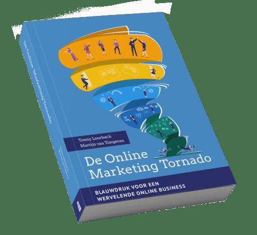 De-online-marketing-tornado-boek