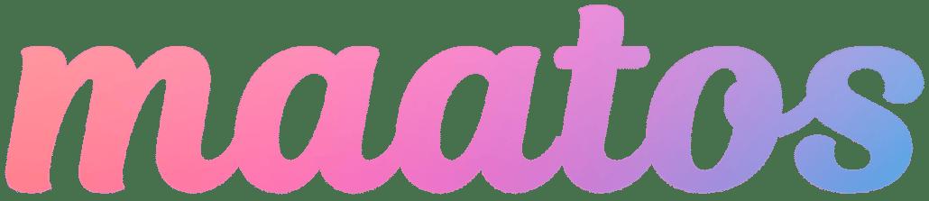Maatos-logo