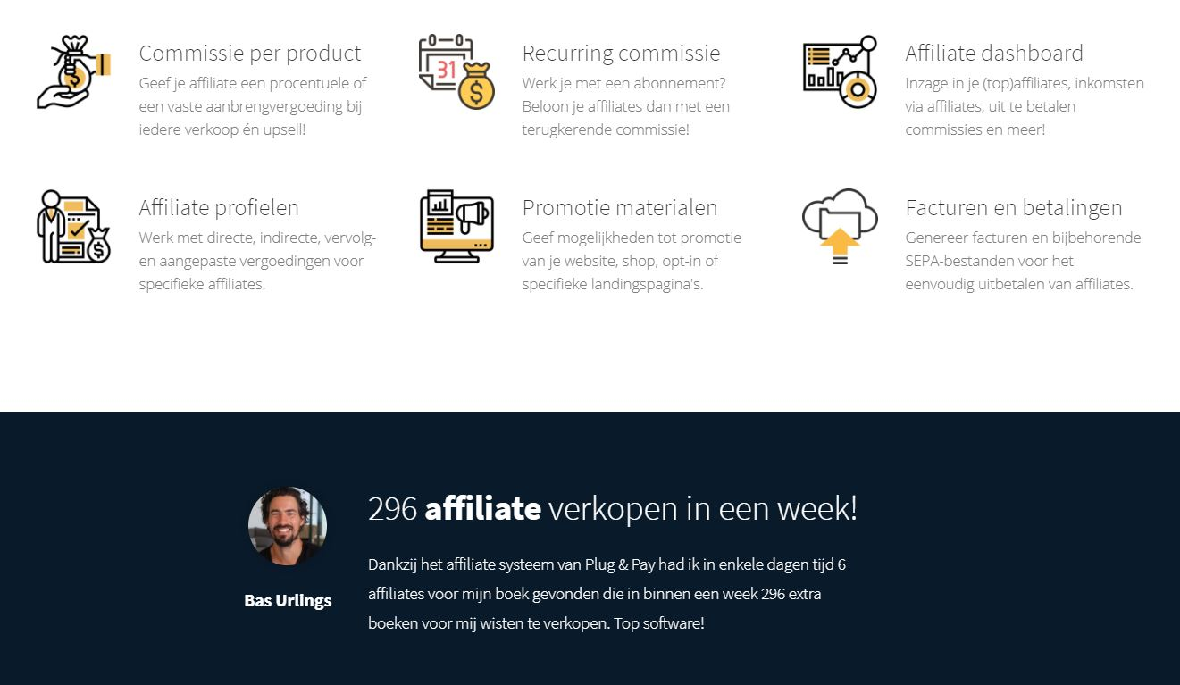 Plug&Pay-affiliate-marketing