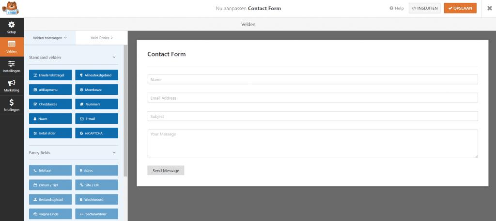 Contactformulier-op-jouw-eigen-wordpress-website-toevoegen