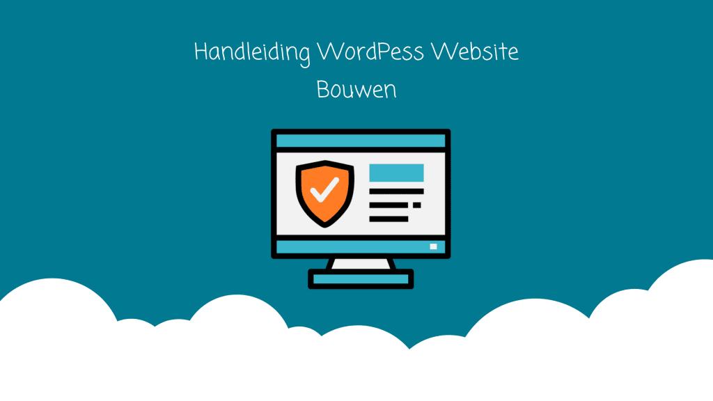 Handleiding WordPess Website Bouwen