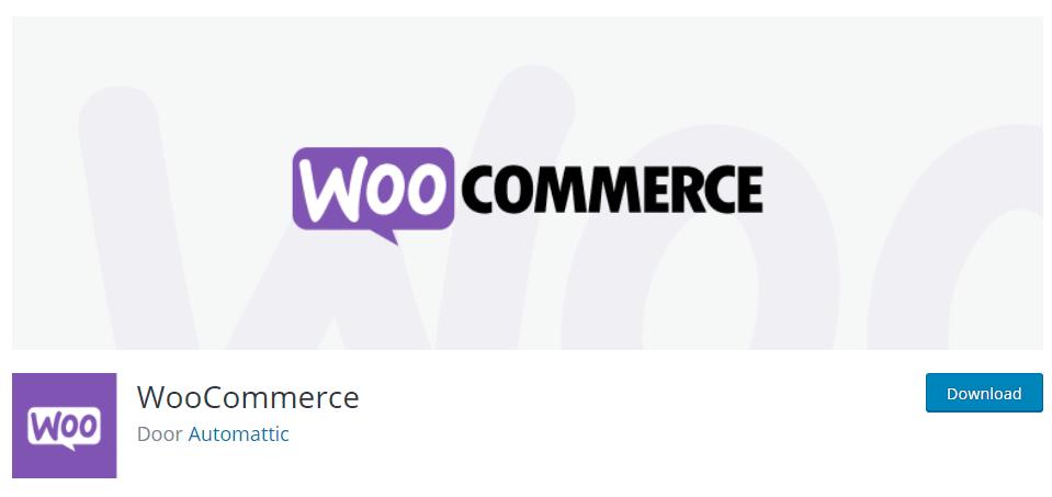 WordPress-WooCommerce-voor-webshops