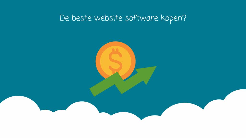 Beste-Website-software-kopen