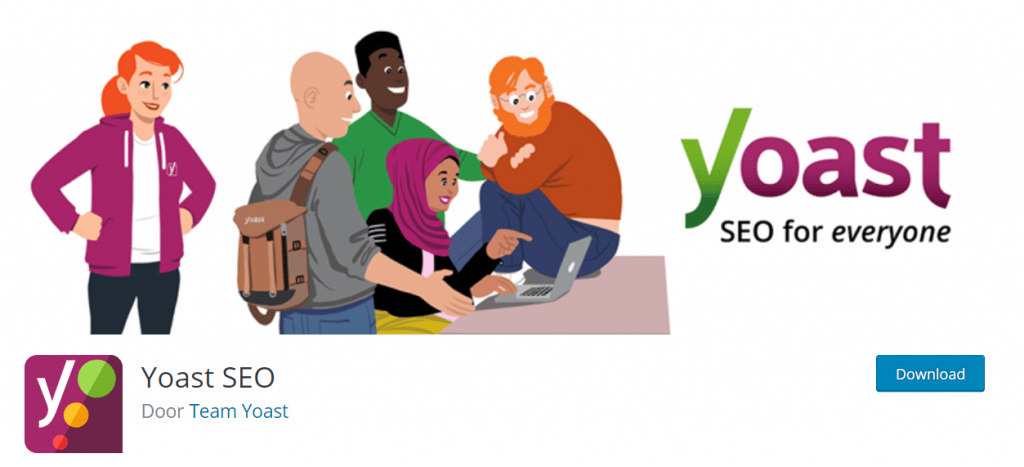 WordPress-website-bouwen-voor-dummies-Yoast-SEO