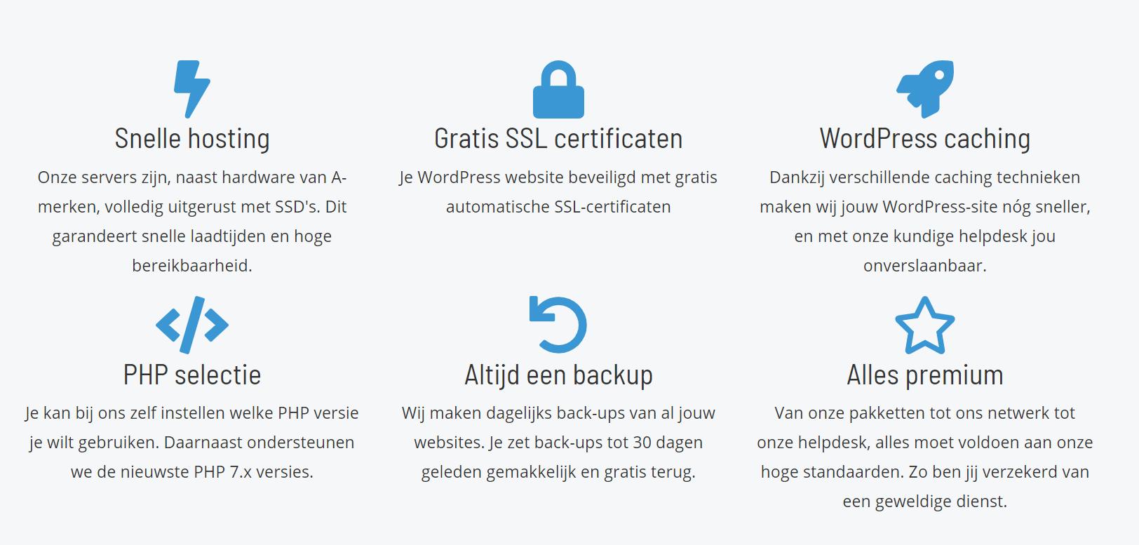 Neostrada-wordpress-hosting