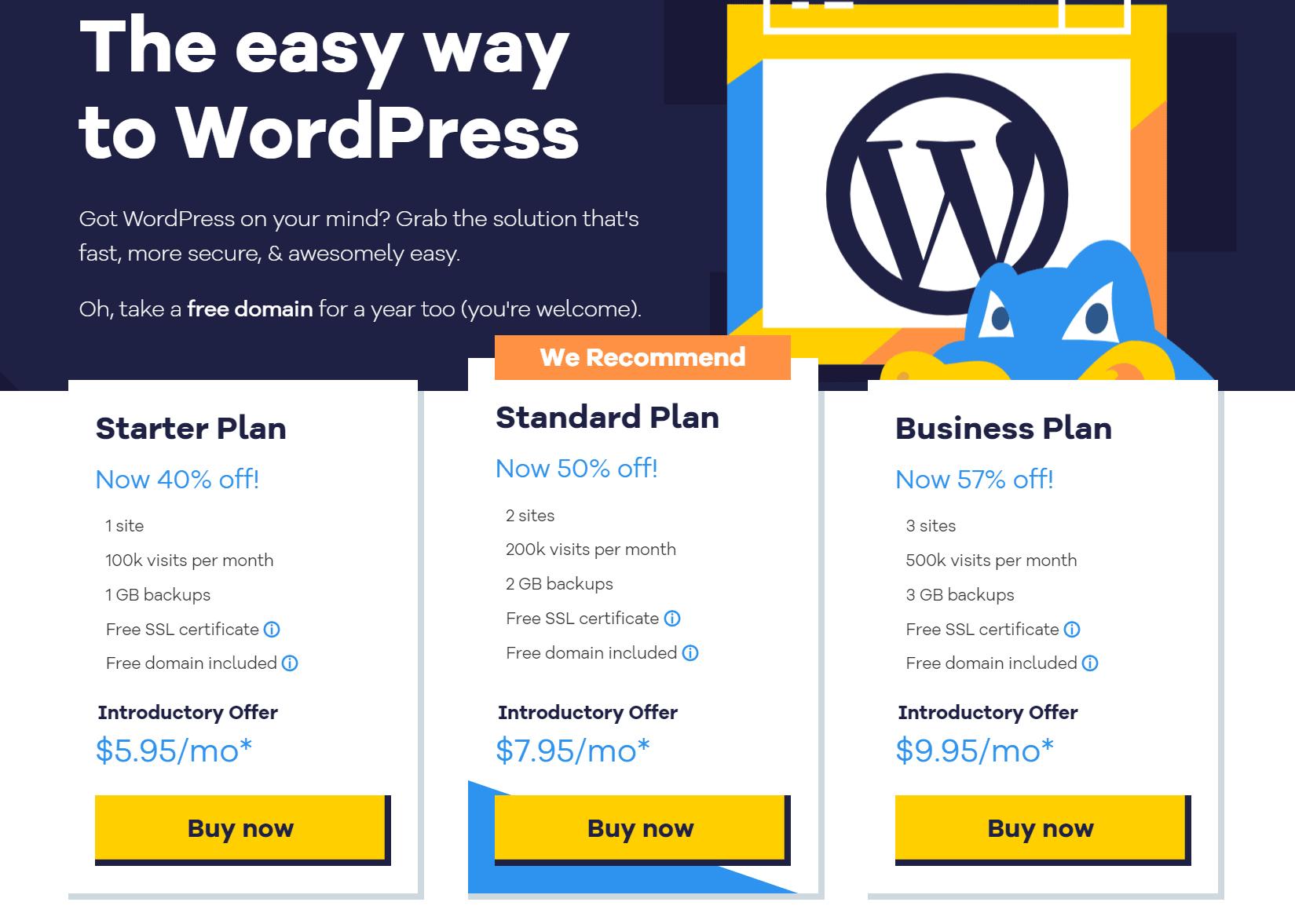 Hostgator-wordpress-hosting-kosten