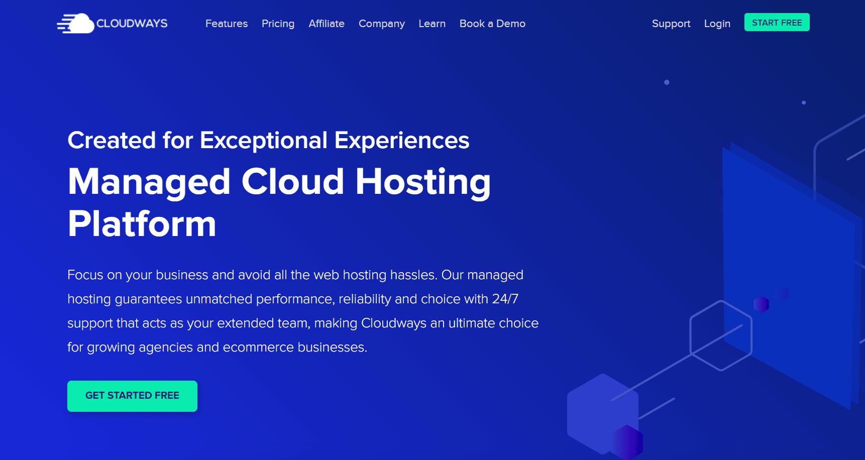 cloudways-wordpress-hosting-review