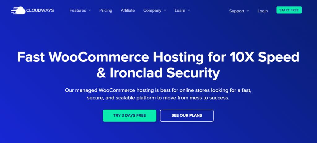 Cloudways-woocommerce-hosting
