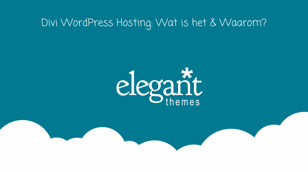 Divi-WordPress-webhosting