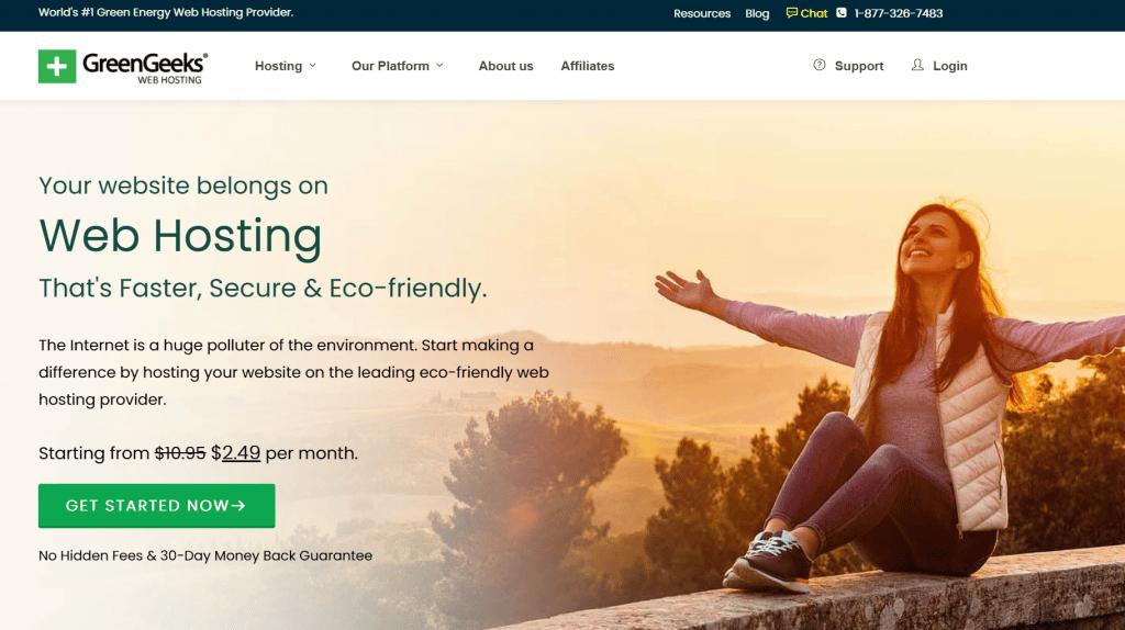 Greengeeks-wordpress-hosting-review