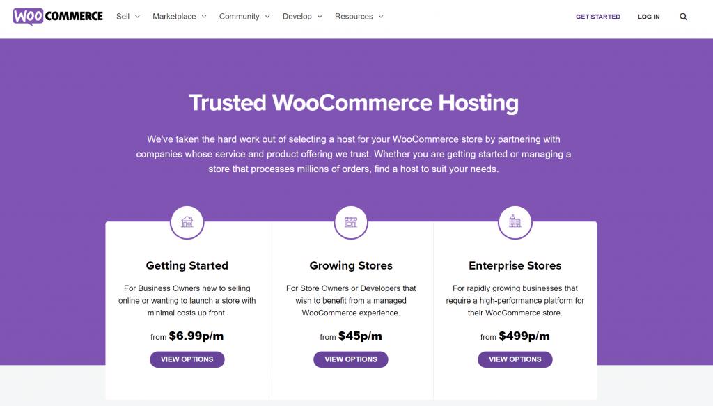 WooCommerce-webhosting