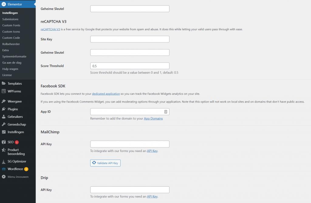 Elementor-e-mail-marketing