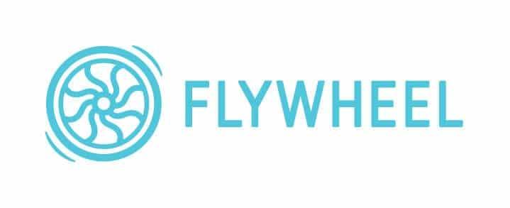 Flywheel-hosting-logo