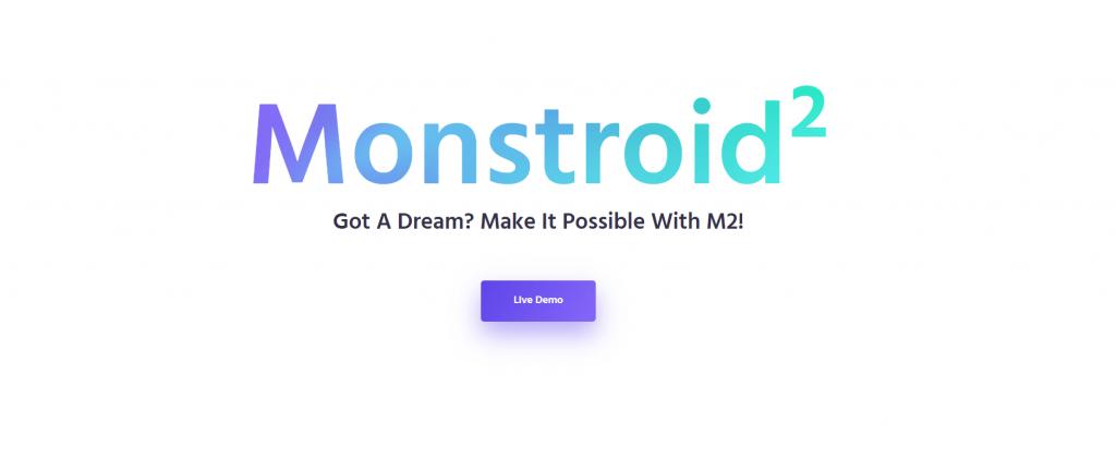 Monstroid2-theme