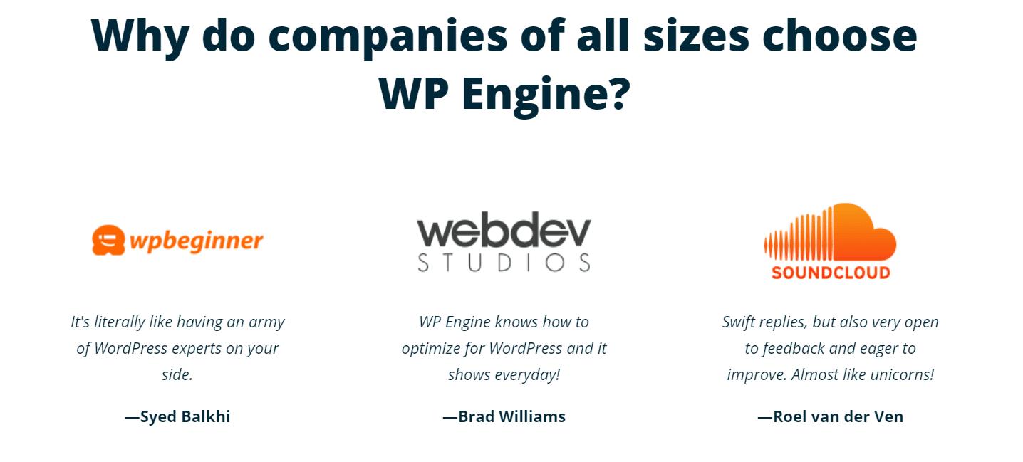 WP-Engine-ervaringen