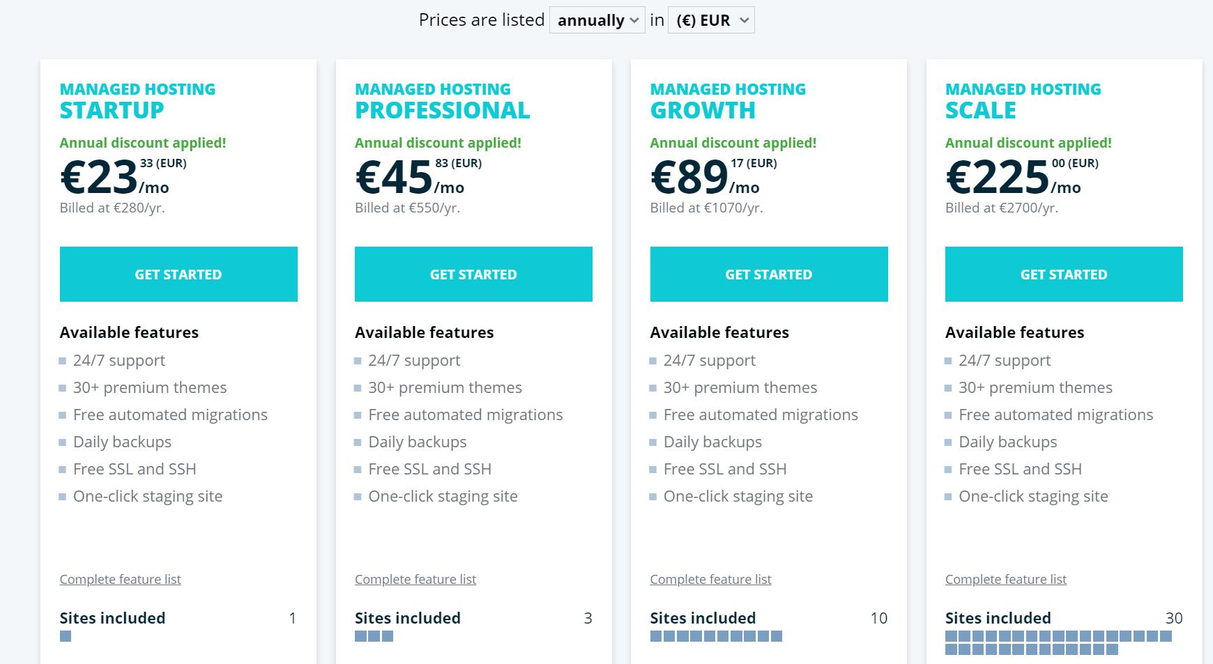 WP-Engine-hosting-prijzen