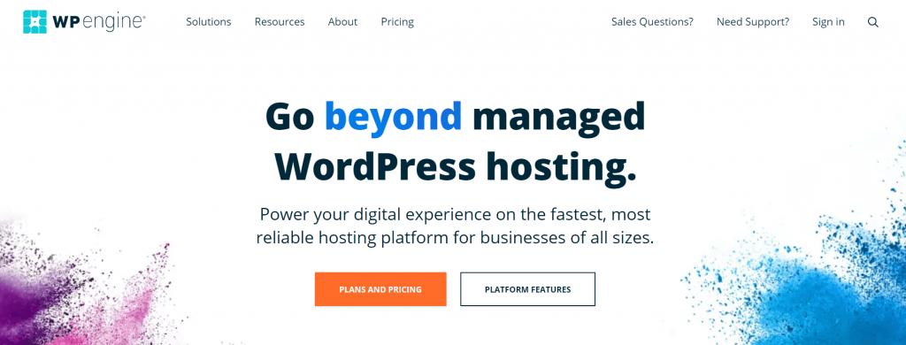 WP-Engine-wordpress-hosting-review