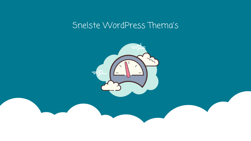 snelste-wordpress-thema's