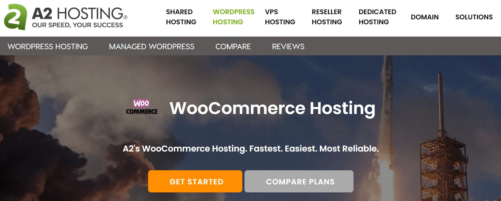 A2-hosting-woocommerce-hosting