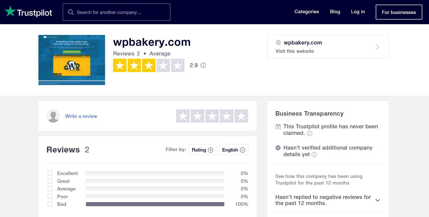 WPBakery-page-builder-ervaringen