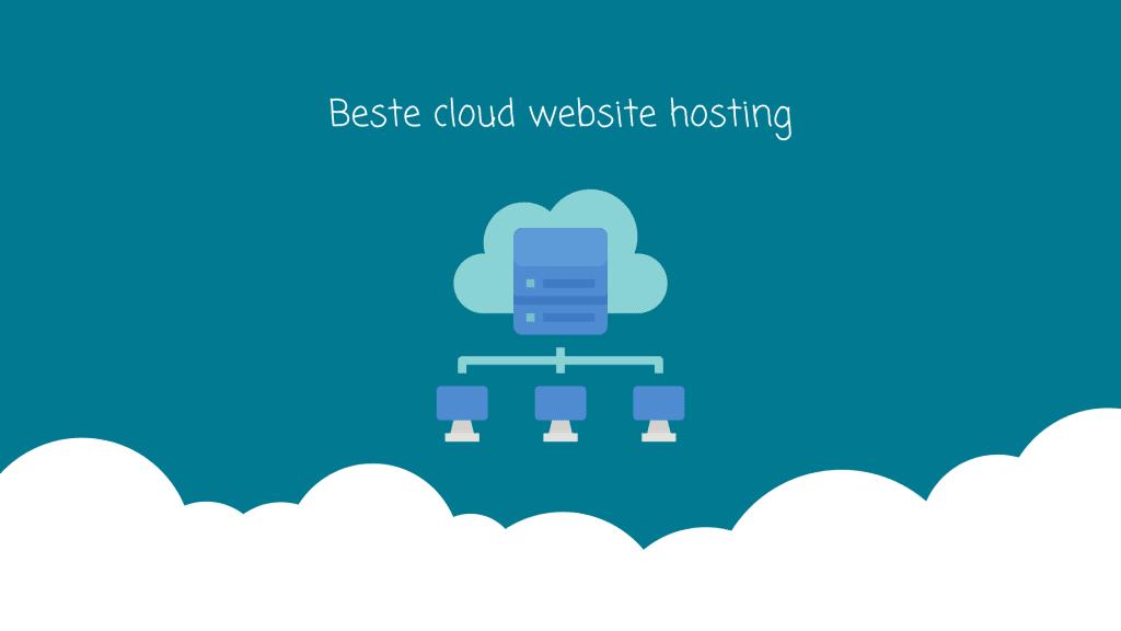 Beste-cloud-website-hosting
